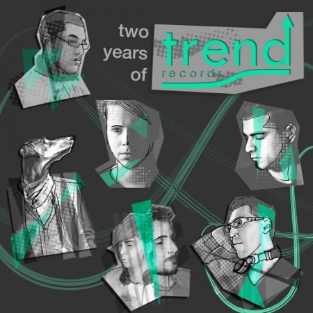 2 Years of Trend Records